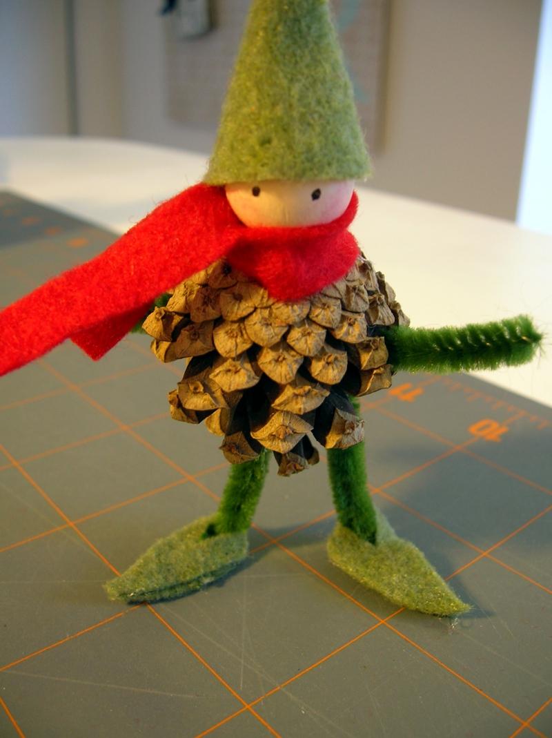 elf prototype | movita beaucoup