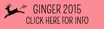 ginger 2015 // movita beaucoup