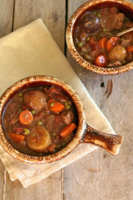 slow cooker beef stew | movita beaucoup