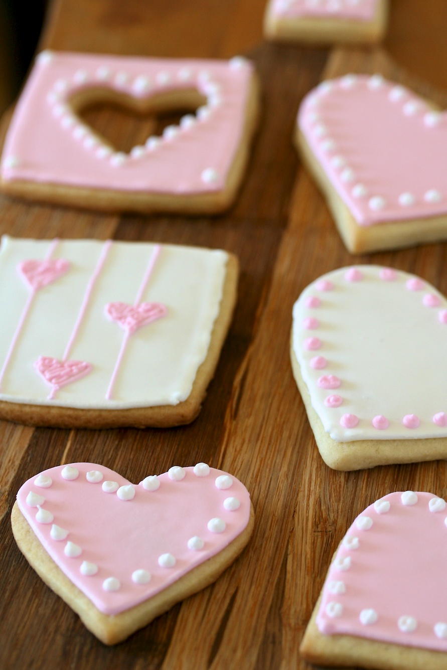 sugar cookies | movita beaucoup
