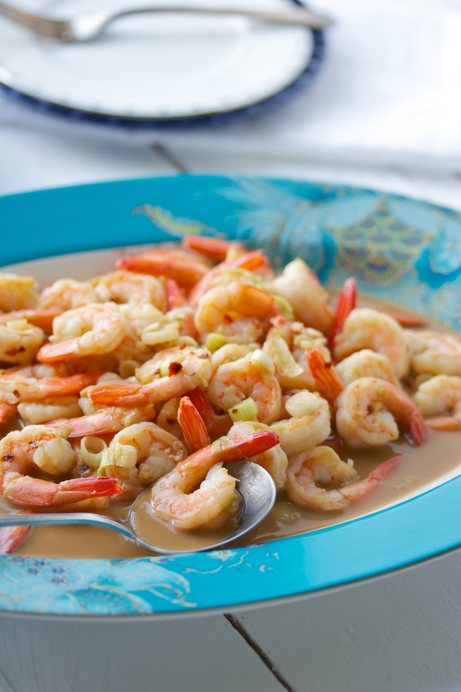 movita's favourite shrimp | movita beaucoup