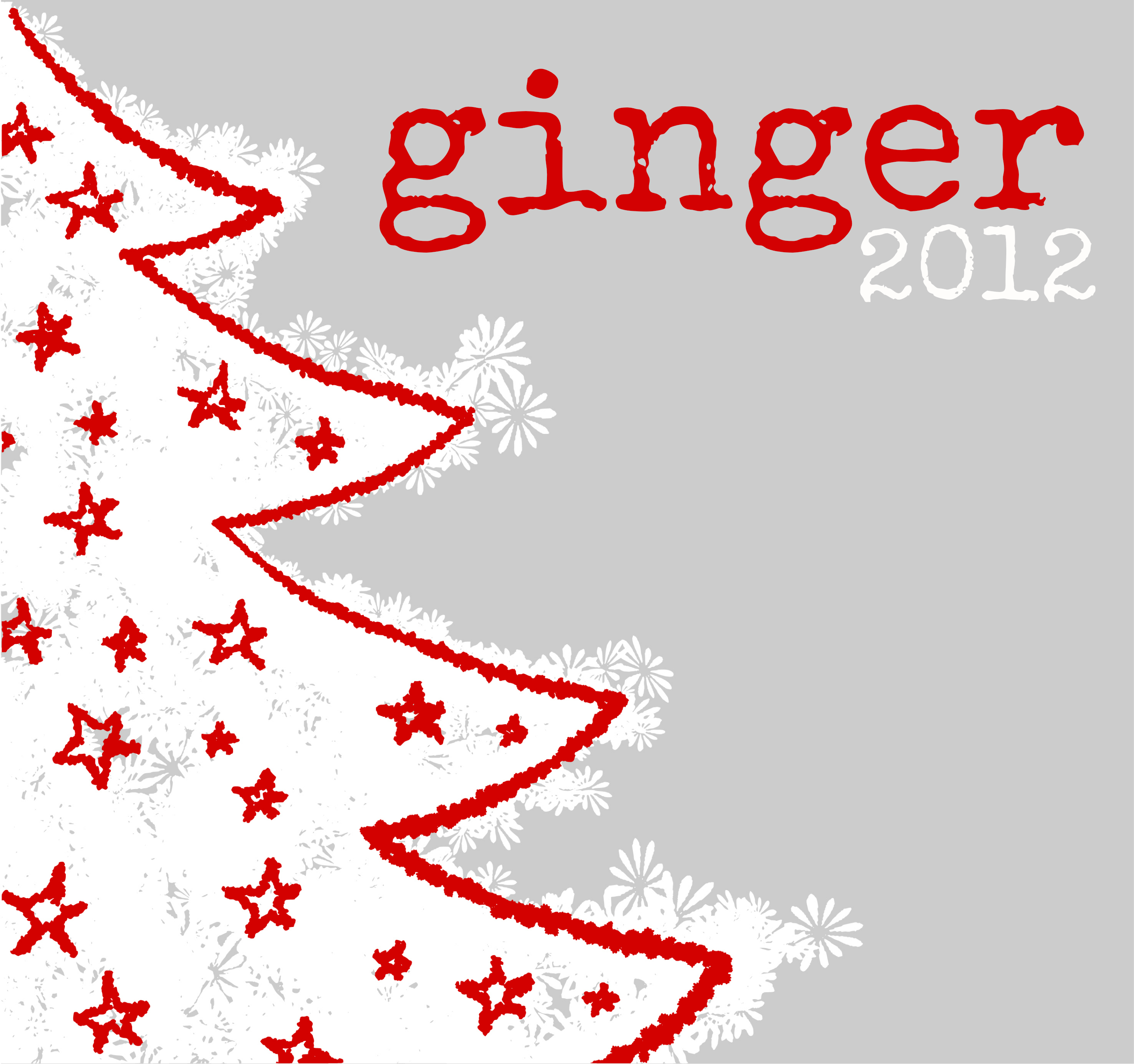 ginger 2012 | movita beaucoup
