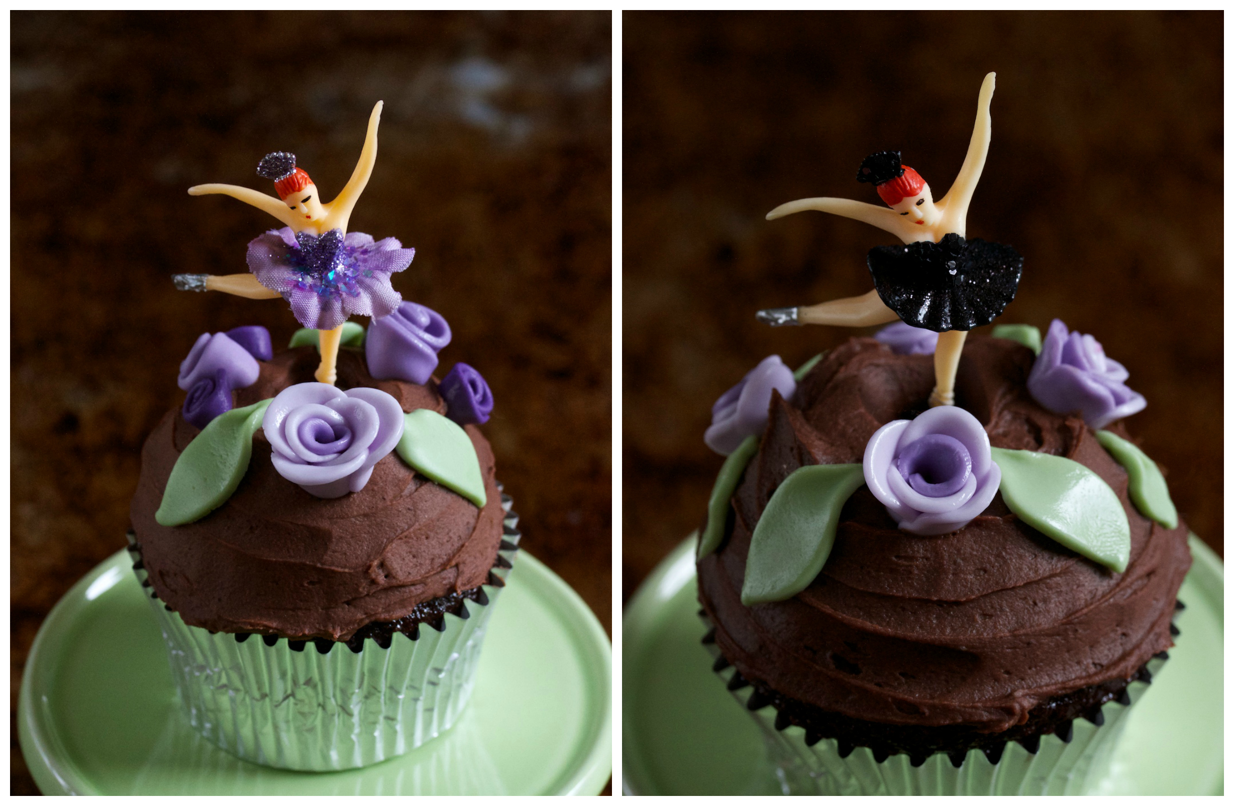 fairy cupcakes | movita beaucoup