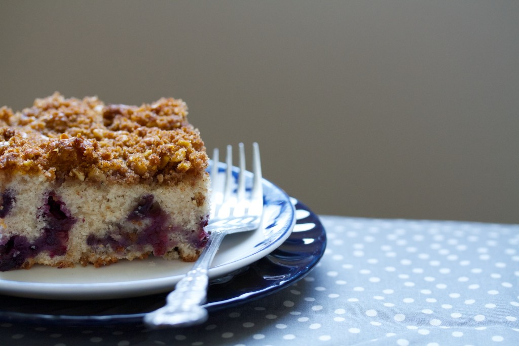 blueberry break cake | movita beaucoup