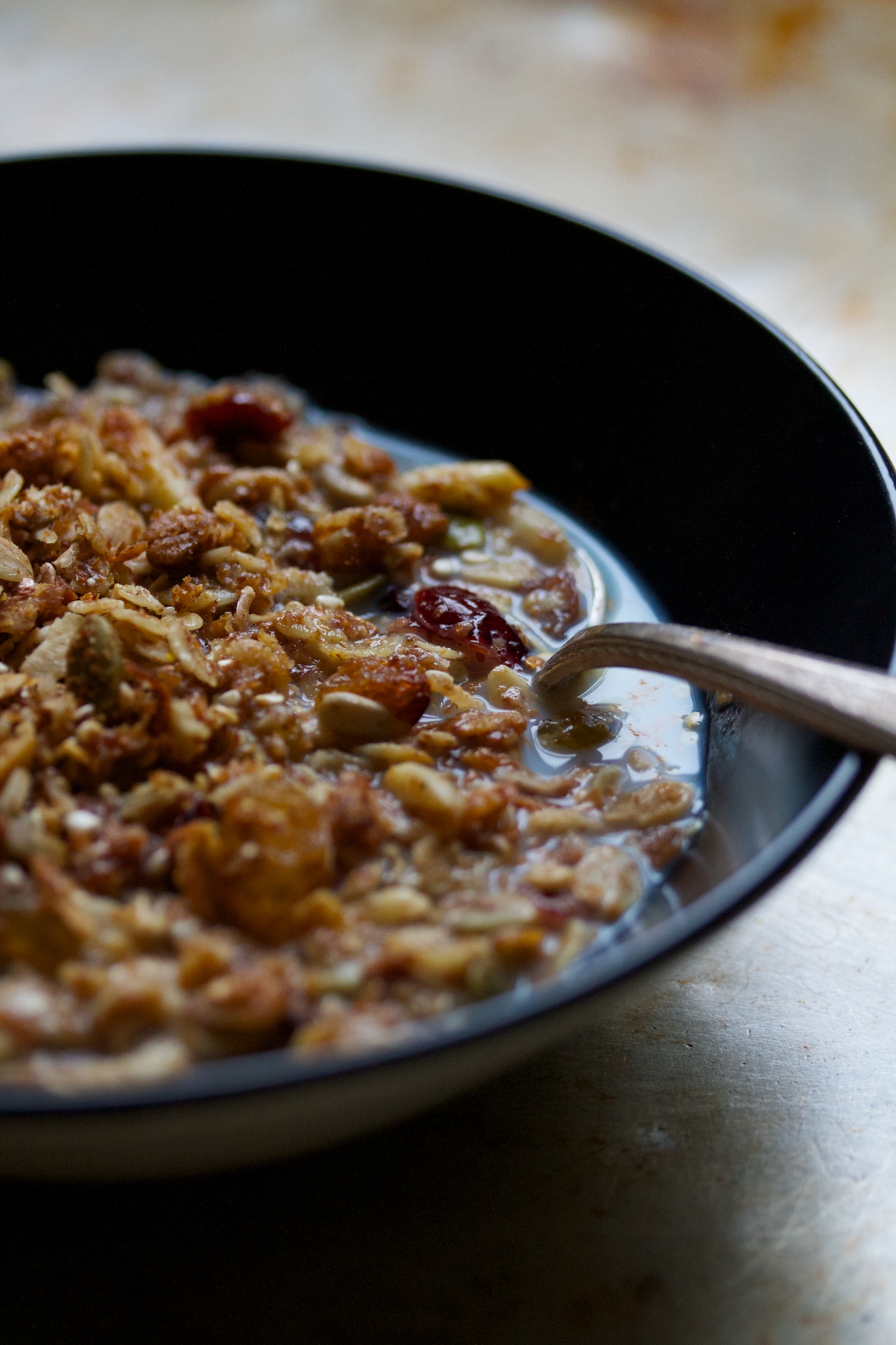 granola | movita beaucoup