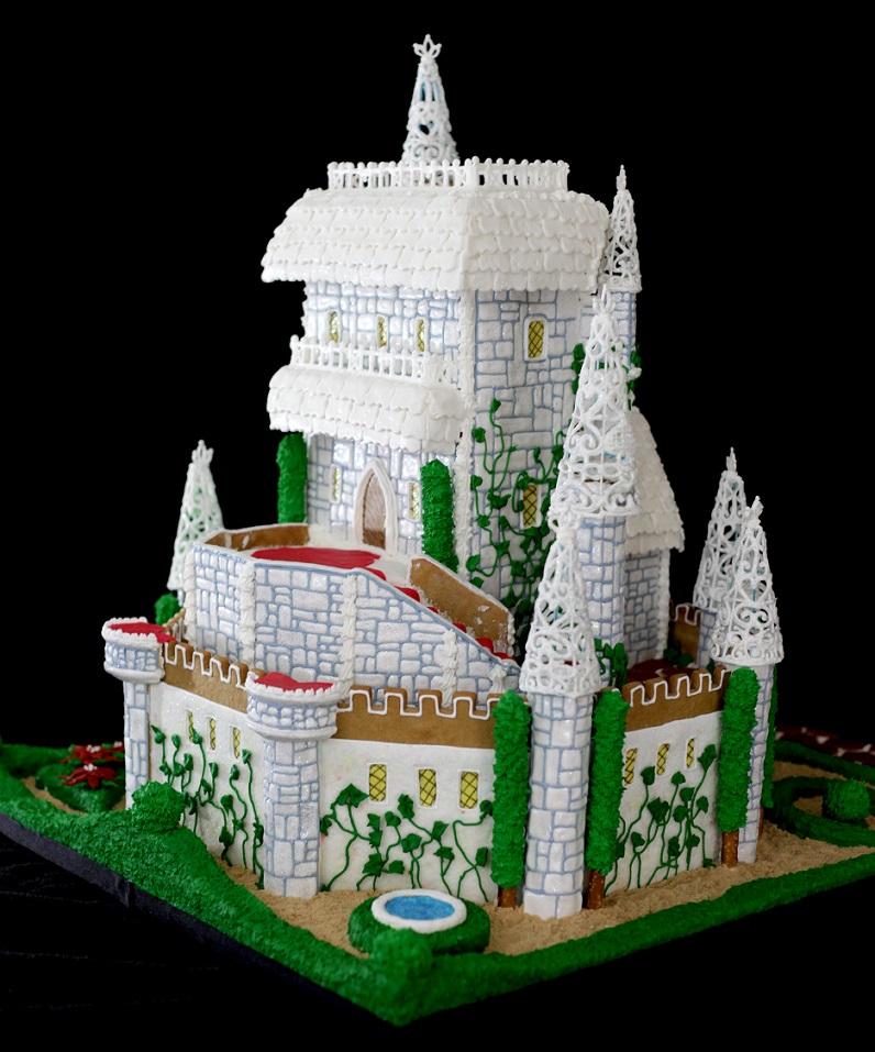 Cindy's Castle 2