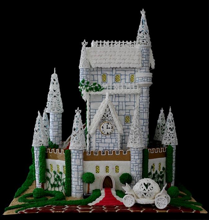 Cindy's Castle