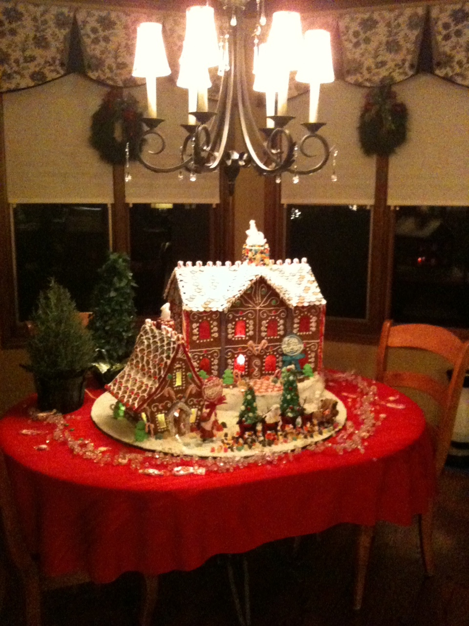 The Yehlings' Santa's Village 2