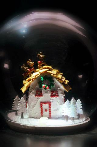 ginger 2014 | movita beaucoup