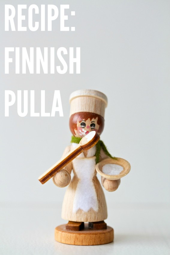 finnish pulla | movita beaucoup