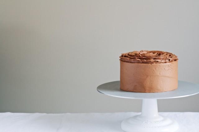 buttercream ruffle rose tutorial | movita beaucoup | an easy technique requiring minimal skills - very forgiving!
