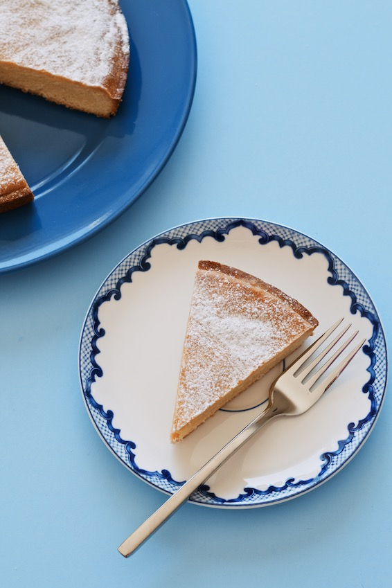 boterkoek {dutch butter cake} | movita beaucoup