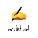 autofictional // movita beaucoup