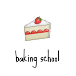 baking school // movita beaucoup