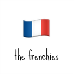 the frenchies // movita beaucoup