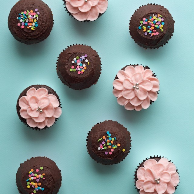 caking // movita beaucoup