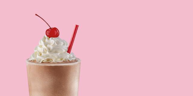just a milkshake // movita beaucoup
