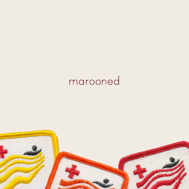 marooned // movita beaucoup