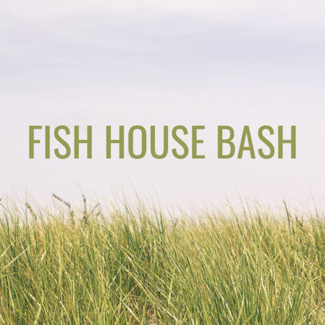 fish house bash