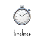timelines // movita beaucoup