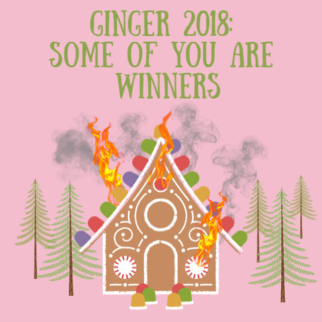 ginger 2018 winners // movita beaucoup