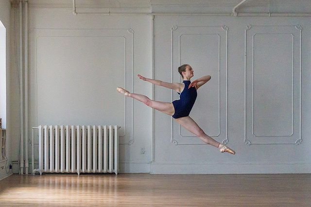 dance photographer based in halifax, nova scotia // movita beaucoup
