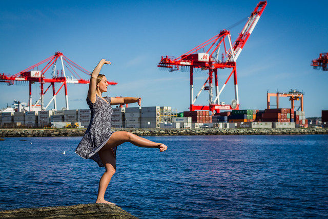 dance photographer based in halifax, nova scotia // movita beaucoup