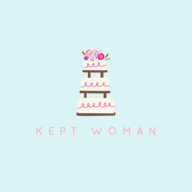 kept woman // movita beaucoup