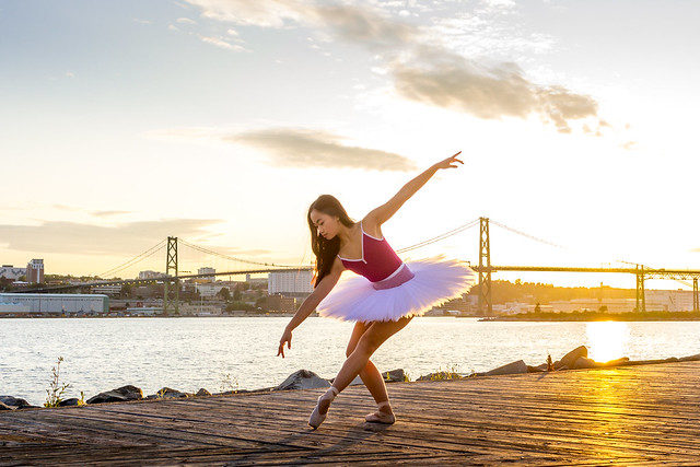 dance photographer halifax ns // movita beaucoup