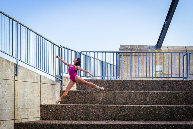 halifax dance photographer // movita beaucoup