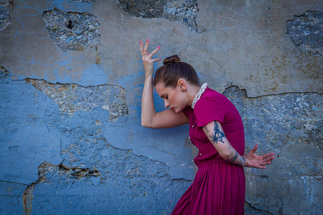 halifax dance photography // movita beaucoup