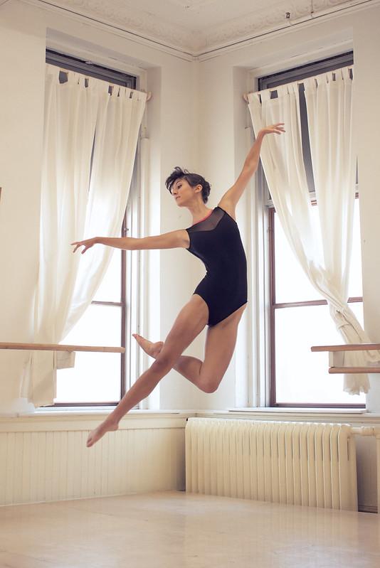 dance photographer atlantic canada