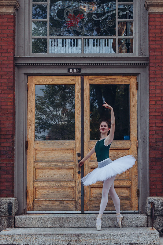 dance photograher halifax
