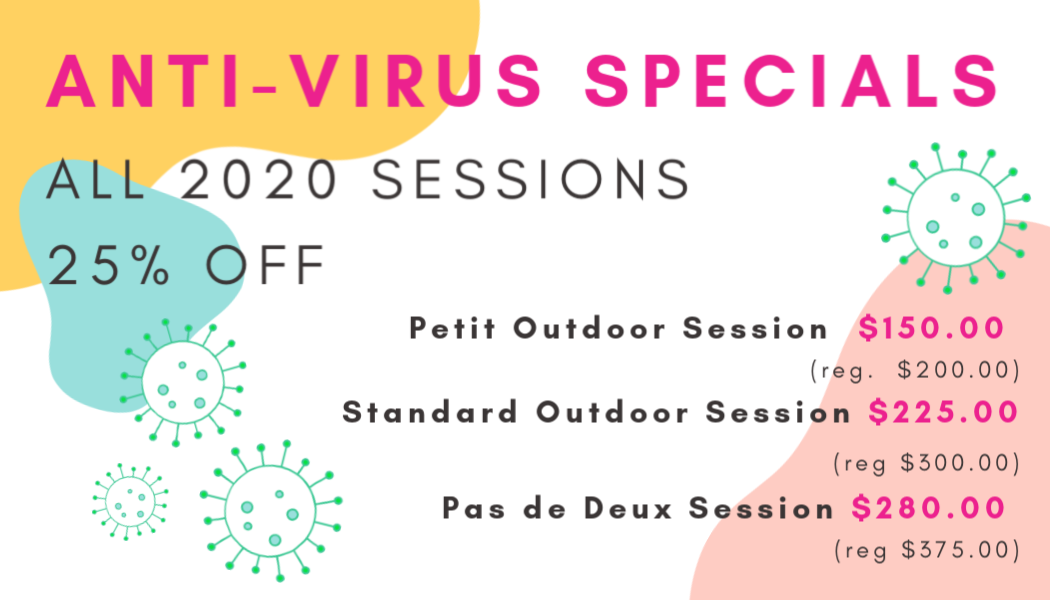 anti virus specials