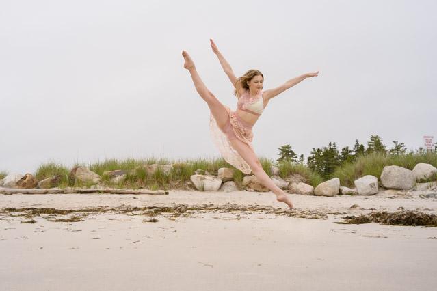 dance photography halifax