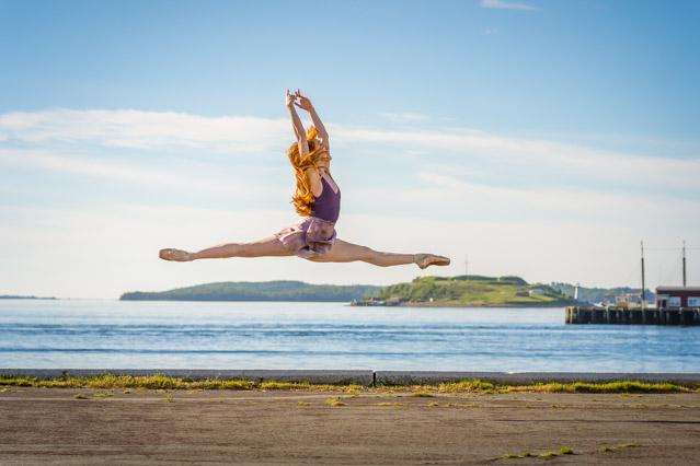 halifax dance photographer