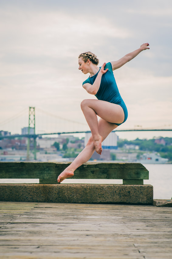 rachael dyer dance photographer