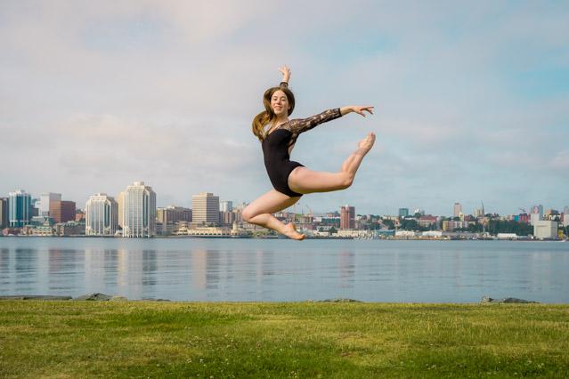 dance photographer nova scotia