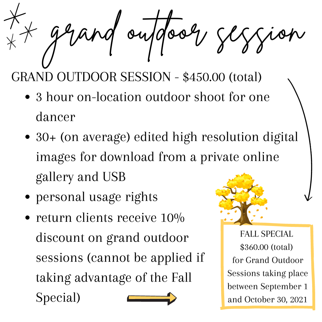 grand fall special